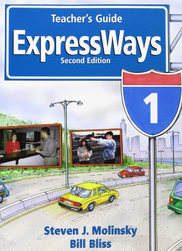 9780133853117: Expressways: Level 1: Teacher's Guide 1