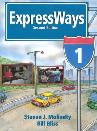 9780133853292: ExpressWays Audio Program: Bk 1: Audio Program 2