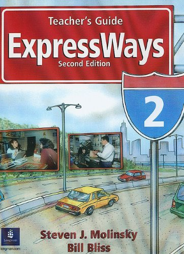9780133853780: Expressways: Level 2 Teacher's Guide