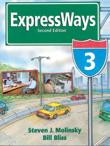 9780133855357: Expressways 3: bk. 3