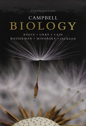 Campbell Biology + Masteringbiology With Etext Access Card + Inquiry in Action + Practicing Biology Workbook