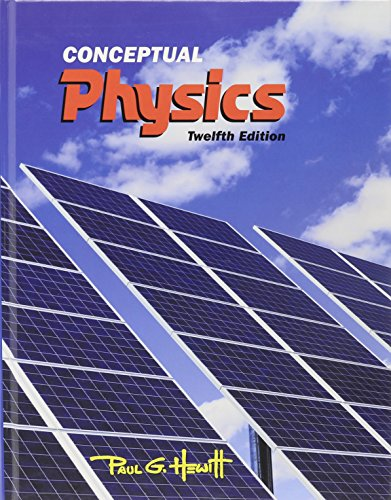 Conceptual Physics Modified Mastering Physics with Pearson