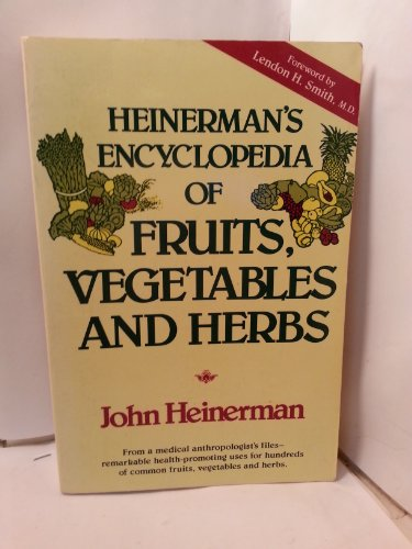 9780133858402: Encyclopedia of Fruit, Vegetables and Herbs
