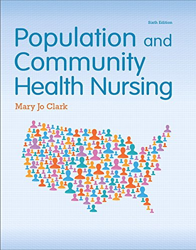 9780133859591: Population and Community Health Nursing