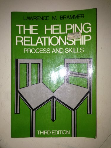 9780133860610: Helping Relationship: Process and Skills