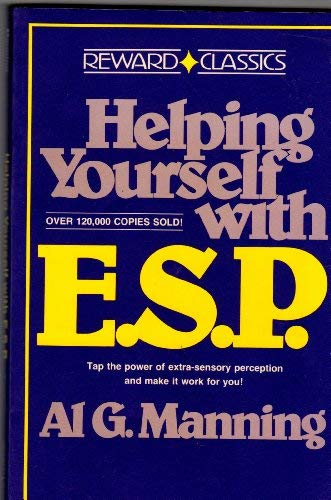 9780133863840: Helping Yourself With E.S.P.