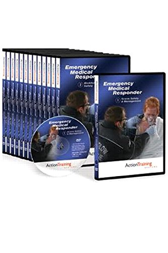 Action Training Systems--EMT Format: DvdRom: Action Training Systems