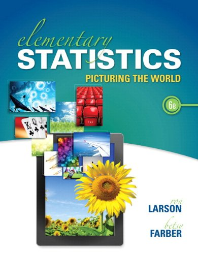 Elementary Statistics Plus MyStatLab with Pearson eText -- Access Card Package (6th Edition): ...