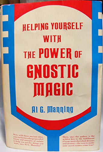 9780133866988: Helping Yourself with the Power of Gnostic Magic