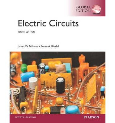 9780133869743: Electric Circuits
