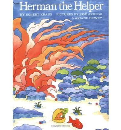 9780133871012: Herman the Helper