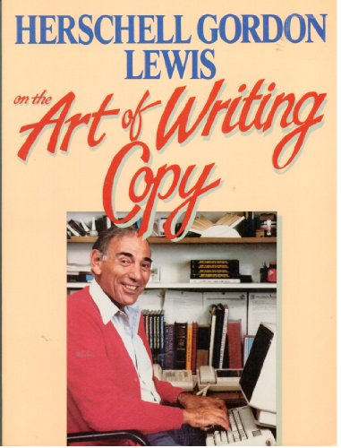 9780133871920: On the Art of Writing Copy