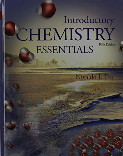 9780133874112: Introductory Chemistry Essentials & Modified MasteringChemistry with Pearson eText -- ValuePack Access Card -- for Introductory Chemistry Package