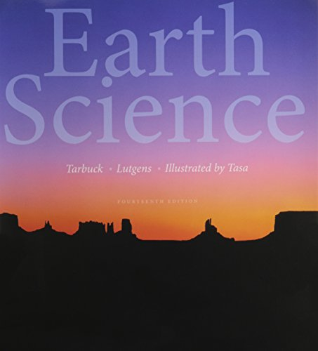 9780133874143: Earth Science, Applications and Investigations in Earth Science, Mastering Geology with eText and Access Card (14th Edition)