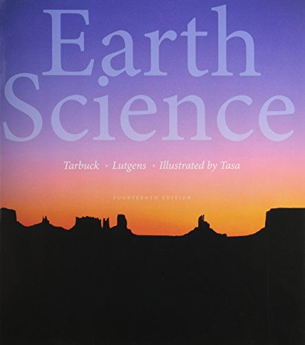 9780133874167: Earth Science & Modified Mastering Geology with Pearson eText -- ValuePack Access Card -- for Earth Science Package (14th Edition)