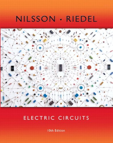 9780133875904: Electric Circuits Plus MasteringEngineering with Pearson etext -- Access Card Package (10th Edition)