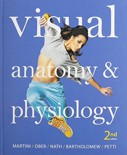 9780133876475: Visual Anatomy & Physiology & Modified MasteringA&P with Pearson eText --Access Card -- for Visual Anatomy & Physiology & Martini's Atlas of the Human ... Physiology 10-System Suite CD-ROM Package
