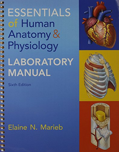 9780133877151: Essentials of Human Anatomy & Physiology & Essentials of Human Anatomy & Physiology Laboratory Manual & MasteringA&P with Pearson eText -- ValuePack ... of Human Anatomy & Physiology Package