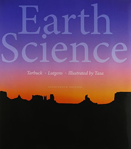 Earth Science, Applications and Investigations in Earth Science, Masteringgeology with Etext and ...