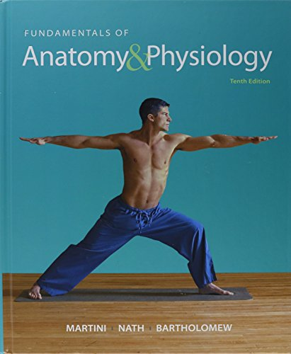 9780133879339: Fundamentals of Anatomy & Physiology & Interactive Physiology 10-System Suite CD-ROM & Masteringa&p with Pearson Etext -- Valuepack Access Card -- For