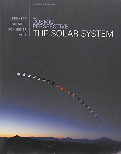 9780133879650: The Cosmic Perspective: The Solar System; Modified MasteringAstronomy with Pearson eText -- ValuePack Access Card -- for The Cosmic Perspective; ... Card (Integrated component) (7th Edition)