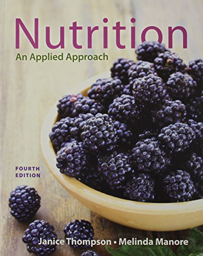 9780133880632: Nutrition: An Applied Approach & Modified MasteringNutrition with MyDietAnalysis with Pearson eText -- ValuePack Access Card -- for Nutrition: An Applied Approach Package