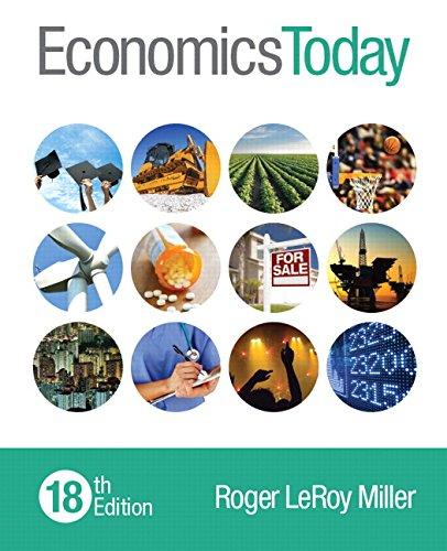 9780133882285: Economics Today