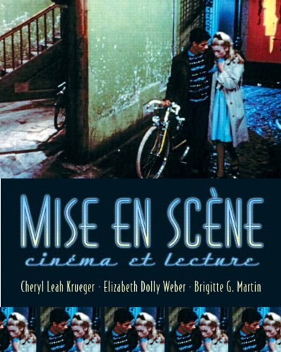 9780133884104: Mise En Scene with Access Code: Cinema Et Lecture