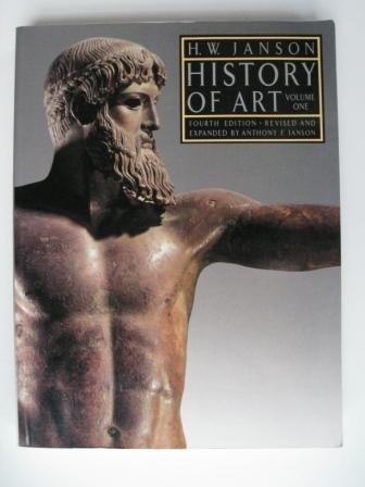 History Of Art: Volume 1: Janson, H. W