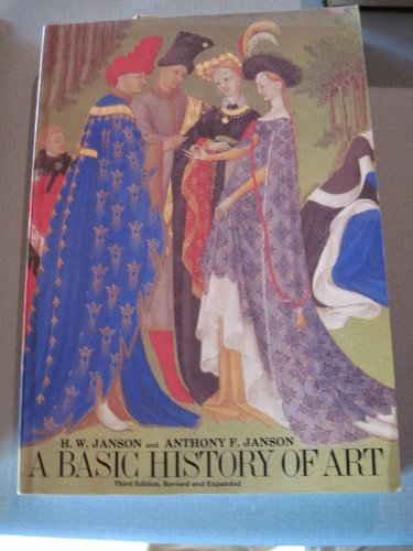 History of Art: The Western Tradition, Vol.: Janson, H. W.