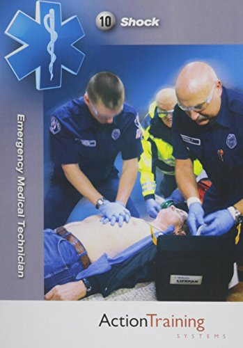 DVD for Action Training Systems -- EMT: Shock: Action Training Systems