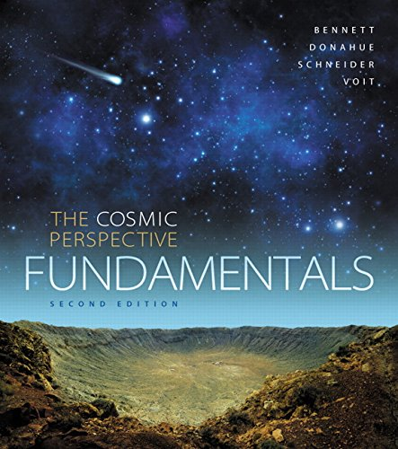 9780133889567: The Cosmic Perspective Fundamentals (2nd Edition)