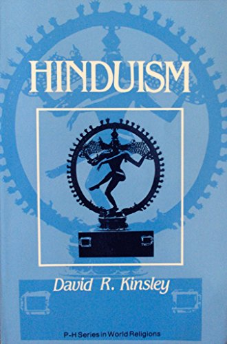9780133889758: Hinduism: A Cultural Perspective (Prentice-Hall Series in World Religions)