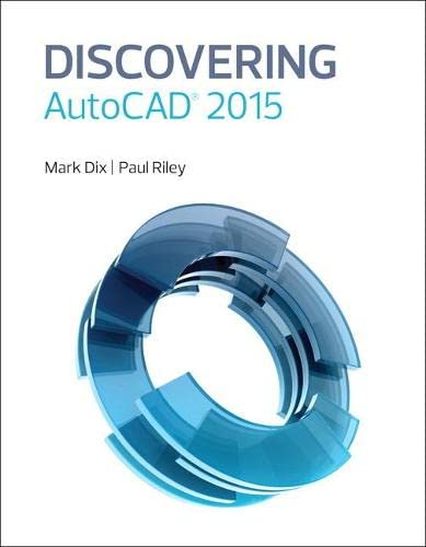 9780133889789: Discovering AutoCAD 2015