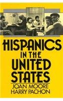 9780133889840: Hispanics in the United States