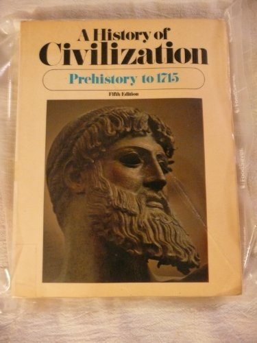 9780133890075: A history of civilization