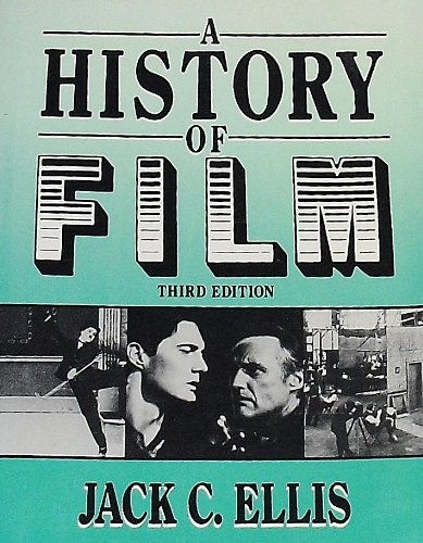 9780133891805: A history of film