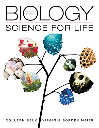 9780133892307: Biology: Science for Life (5th Edition)