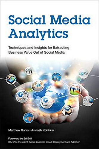 9780133892567: Social Media Analytics: Techniques and Insights for Extracting Business Value Out of Social Media (IBM Press)