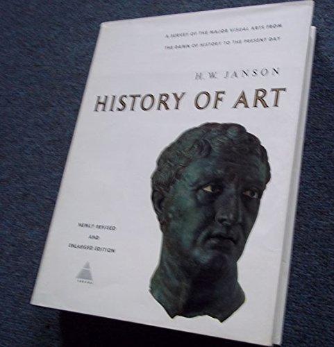 9780133892703: History of Art