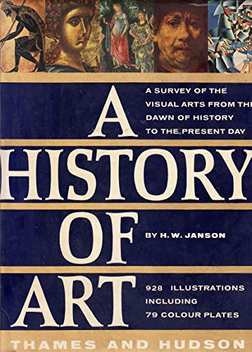 9780133892888: History of Art