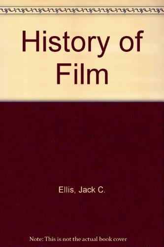 9780133894608: History of Film