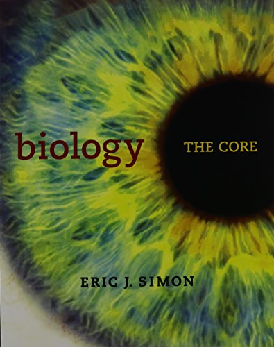 9780133894639: Biology: The Core & Modified Mastering Biology with Pearson eText -- ValuePack Access Card -- for Biology: The Core Package