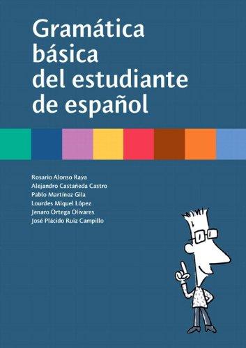 9780133894691: Gramatica Basica del Estudiante de Espanol Plus Spanish Grammar Checker Access Card (One Semester)