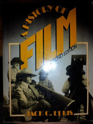 9780133894790: History of Film