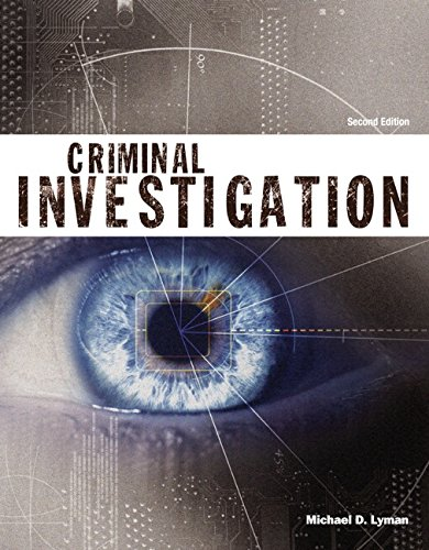 9780133895278: Criminal Investigation (Justice Series), Student Value Edition