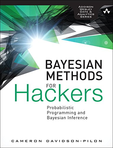 9780133902839: Bayesian Methods for Hackers: Probabilistic Programming and Bayesian Inference (Addison-Wesley Data & Analytics) (Addison-Wesley Data & Analytics)