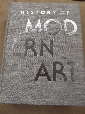 History of modern art: Painting, sculpture, architecture: H. Harvard Arnason
