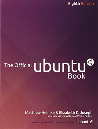 9780133905397: The Official Ubuntu Book (8th Edition)