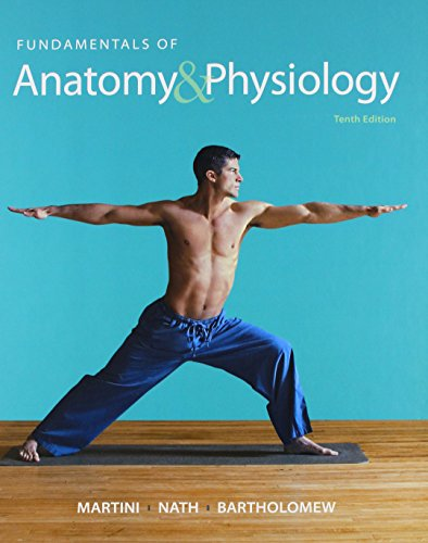 Fundamentals of Anatomy & Physiology, Practice Anatomy Lab 3.0 (for packages with MasteringA&...